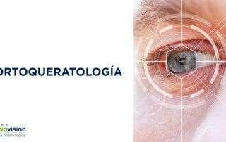 Ortoqueratologia