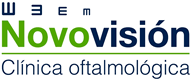 Novovisión Logo