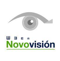Logo Novovision