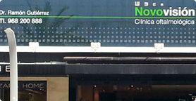 Clinica oftalmologica Murcia