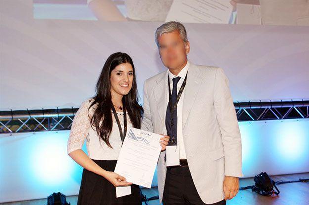 Premio Nacional a Novovisión por investigación sobre ICL