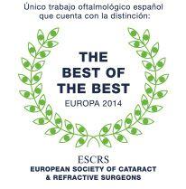The Best of the Best de Europa - Novovisión