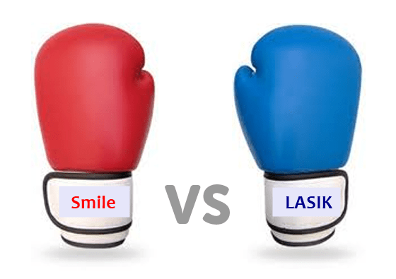 lasik vs smile 1ª parte