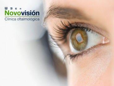39635ee1651d7 Lentilla CRT - Corrige la miopía sin cirugía