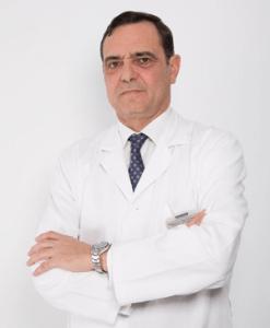 Coordinador Médico Novovisión Madrid