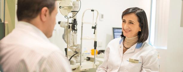 Problemas Oculares - otros tratamientos