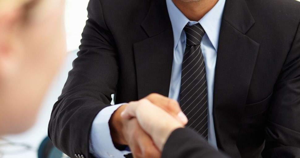 Acuerdo corporativo