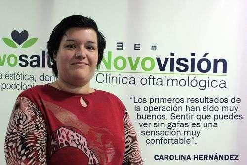 CAROLINA H