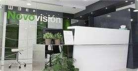 Clínica de oftalmologia en Madrid