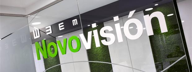 Novovisión - Conócenos