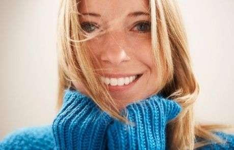 proteger ojos en invierno