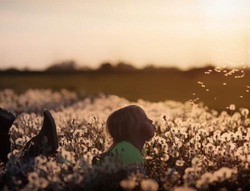 Más tiempo al aire libre para reducir el riesgo de la miopía infantil