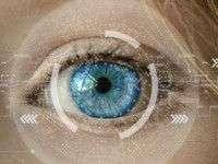 biometría ocular