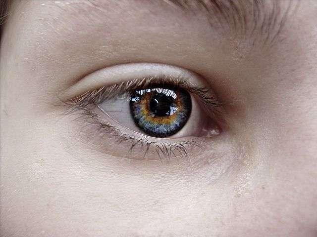 unidad de ojo seco