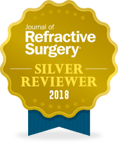 Dr. Miguel Ángel Teus premiado por el Journal of Refractive Surgery