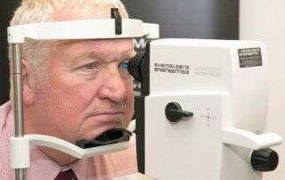 OCT - Tomografía de Coherencia Óptica