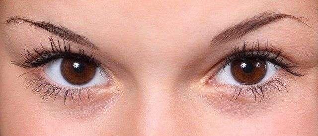 cuidados de los ojos