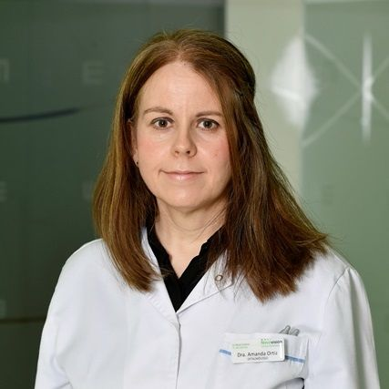 Oftalmología Murcia - Dra. Amanda Ortiz