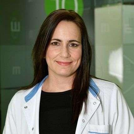 Oftalmología Murcia - Dra. Elena Rubio