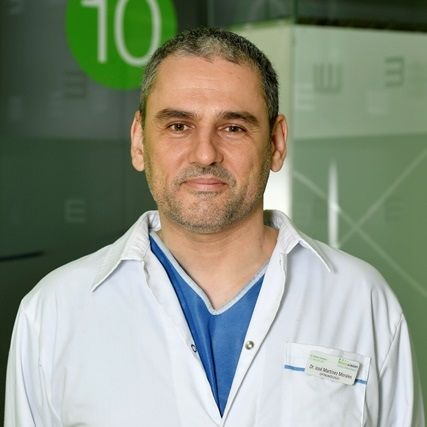 Dr. José Morales