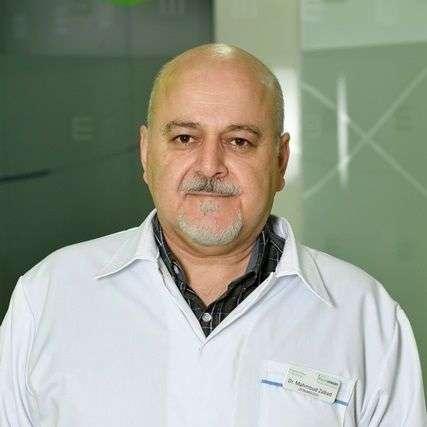 Oftalmología Murcia - Dr. Mahmoud Zabad