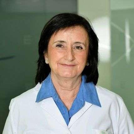 Oftalmología Murcia - Dra. Marisol de la Cierva