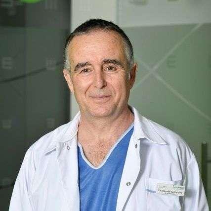 Dr. Ramón Gutiérrez