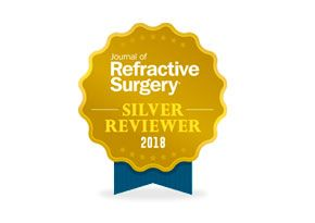 Silver Reviewer 2018