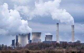 Ceguera y contaminacion atmosferica